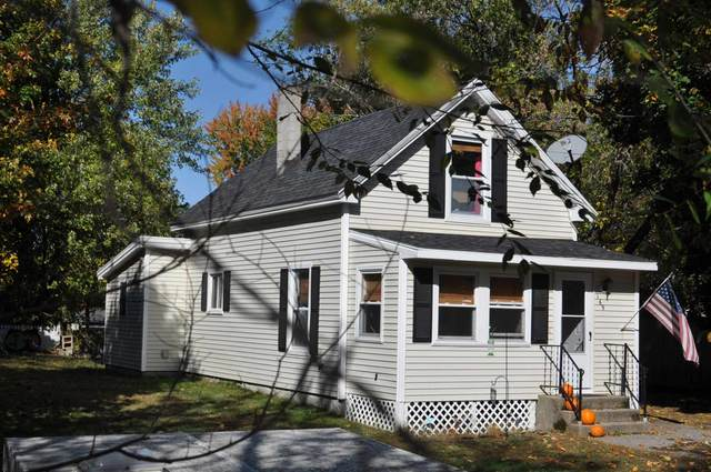 169 W Mitchell Street, Manchester, NH 03103 (MLS #4834794) :: Parrott Realty Group
