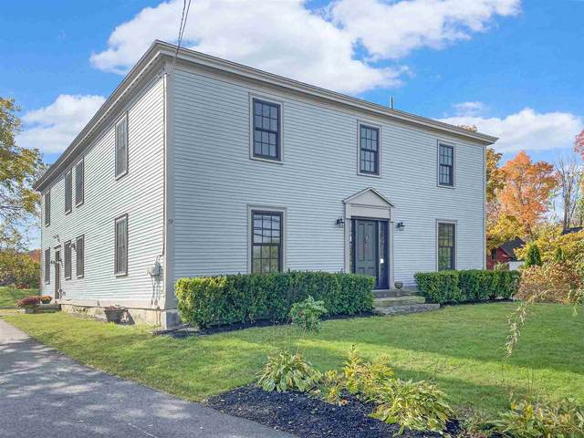 59 East Derry Road, Derry, NH 03038 (MLS #4834803) :: Parrott Realty Group