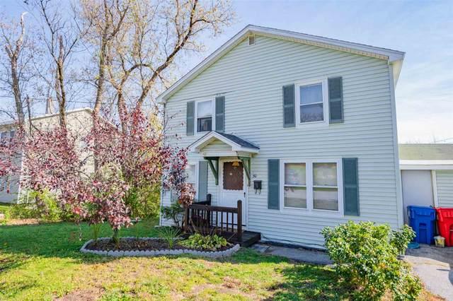 50 Bassett Street, Barre City, VT 05641 (MLS #4834806) :: Hergenrother Realty Group Vermont