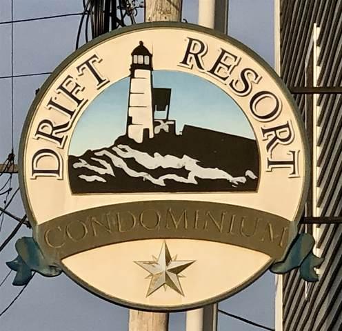 18 Ocean Boulevard #1, Hampton, NH 03842 (MLS #4834828) :: Keller Williams Coastal Realty
