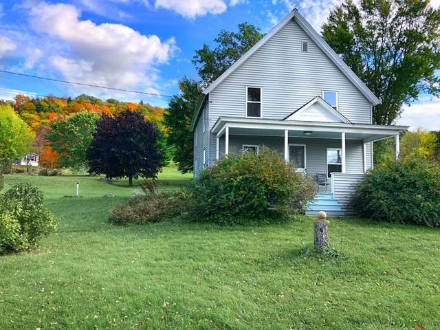 441 S Main Street, St. Albans Town, VT 05478 (MLS #4834831) :: Hergenrother Realty Group Vermont