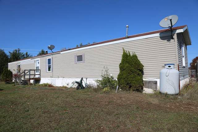 160 Highland Estates Drive, Cambridge, VT 05444 (MLS #4834846) :: Hergenrother Realty Group Vermont