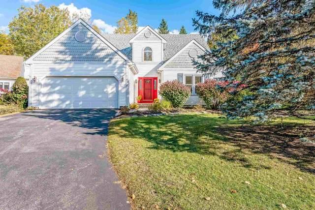 21 Walnut Lane, Essex, VT 05452 (MLS #4834864) :: Hergenrother Realty Group Vermont