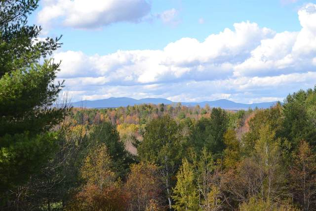 0 Cassie Street, Barre Town, VT 05641 (MLS #4834872) :: Hergenrother Realty Group Vermont
