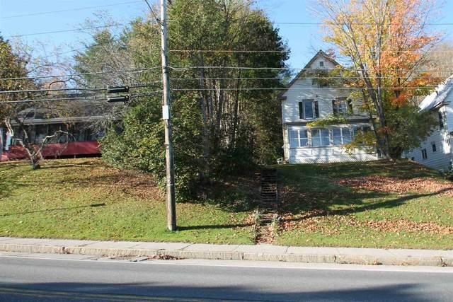 167 Berlin Street, Montpelier, VT 05602 (MLS #4834894) :: Hergenrother Realty Group Vermont