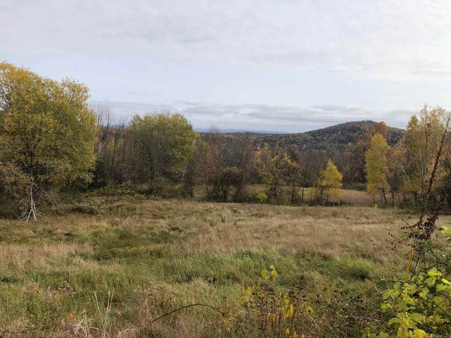 00 Massey Road Parcel A & Parc, Springfield, VT 05156 (MLS #4834934) :: Hergenrother Realty Group Vermont