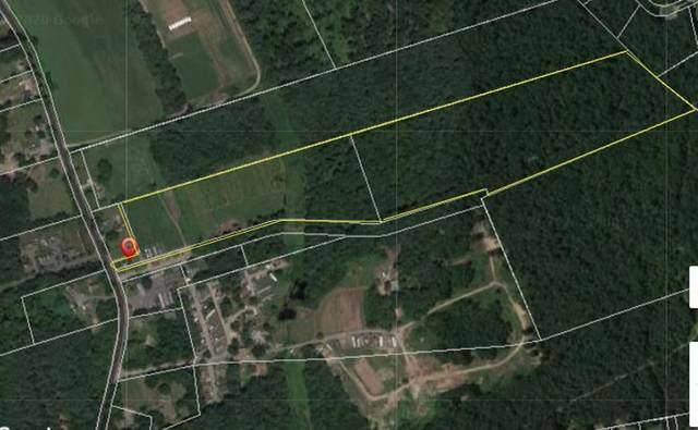21 Charles Bancroft Highway 23 & 95, Litchfield, NH 03052 (MLS #4834943) :: Keller Williams Coastal Realty