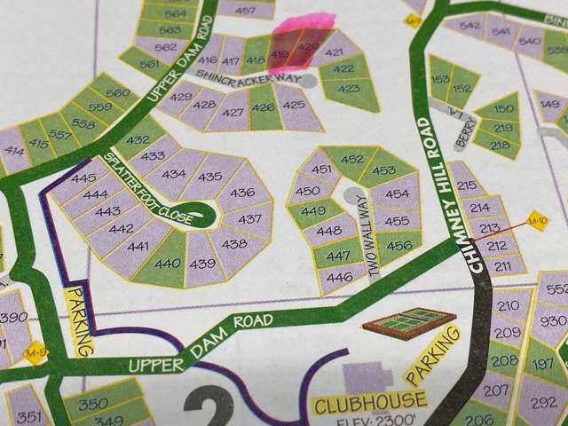 419/420 Shincracker Way Way 419/420, Wilmington, VT 05363 (MLS #4834955) :: Hergenrother Realty Group Vermont