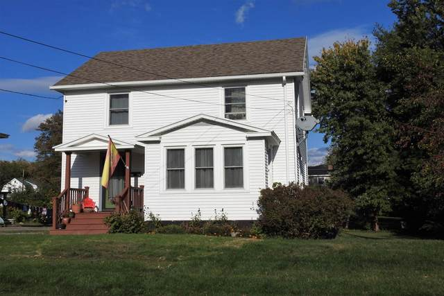 14 Crown Street, Rutland City, VT 05701 (MLS #4834961) :: Hergenrother Realty Group Vermont