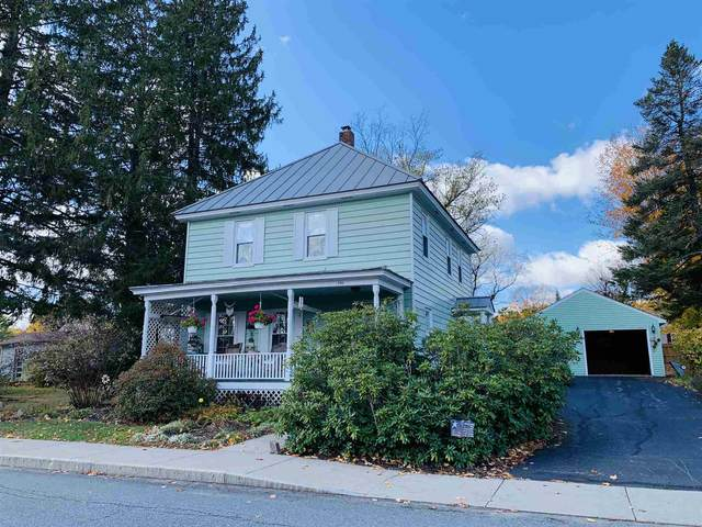 356 Norwich Avenue, Hartford, VT 05088 (MLS #4834971) :: Hergenrother Realty Group Vermont