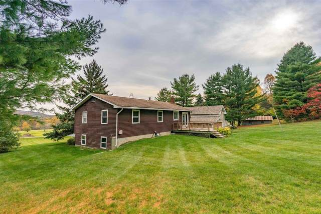 7740 Spear Street, Charlotte, VT 05445 (MLS #4834973) :: Hergenrother Realty Group Vermont