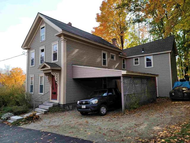 9 Hutchins Street, Concord, NH 03301 (MLS #4834980) :: Hergenrother Realty Group Vermont