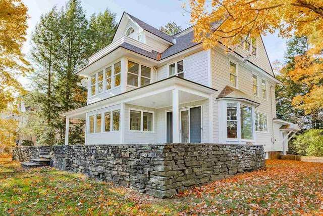 20 Occom Ridge, Hanover, NH 03755 (MLS #4834981) :: Hergenrother Realty Group Vermont