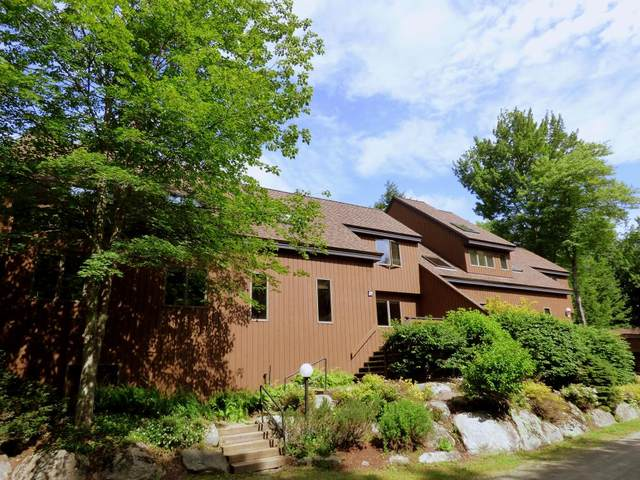 669 Field Road #78, Stowe, VT 05672 (MLS #4834982) :: Hergenrother Realty Group Vermont