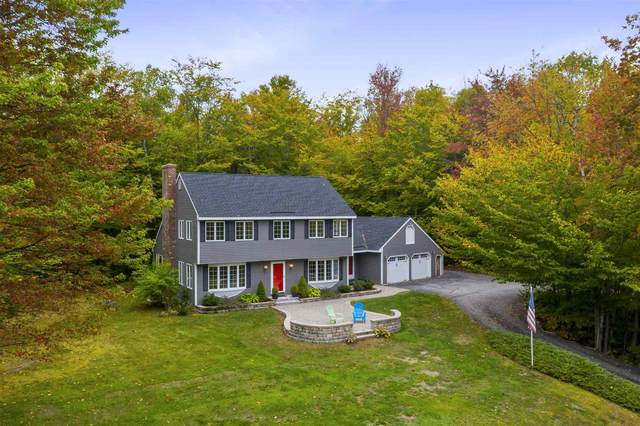 96 Wellswood Road, New London, NH 03257 (MLS #4835020) :: Lajoie Home Team at Keller Williams Gateway Realty