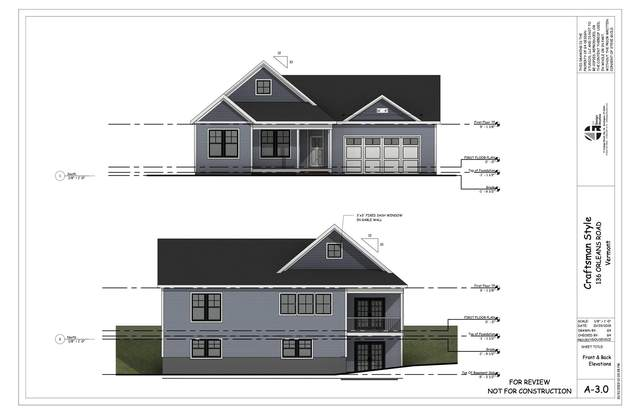 15 Upper Main Street Lot 2, Essex, VT 05452 (MLS #4835057) :: Lajoie Home Team at Keller Williams Gateway Realty