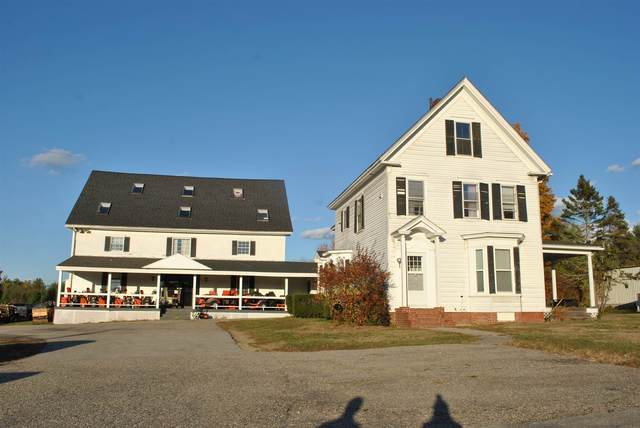 430 108 Route, Somersworth, NH 03878 (MLS #4835071) :: The Hammond Team