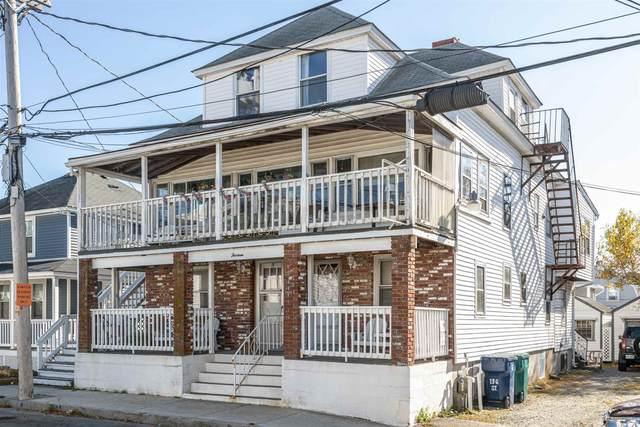 13 G Street, Hampton, NH 03842 (MLS #4835075) :: Keller Williams Coastal Realty