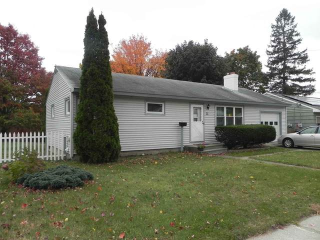 87 Brierwood Lane, Burlington, VT 05401 (MLS #4835111) :: The Gardner Group