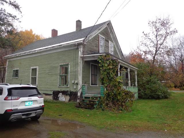 441 Clyde Street, Newport City, VT 05855 (MLS #4835122) :: Lajoie Home Team at Keller Williams Gateway Realty
