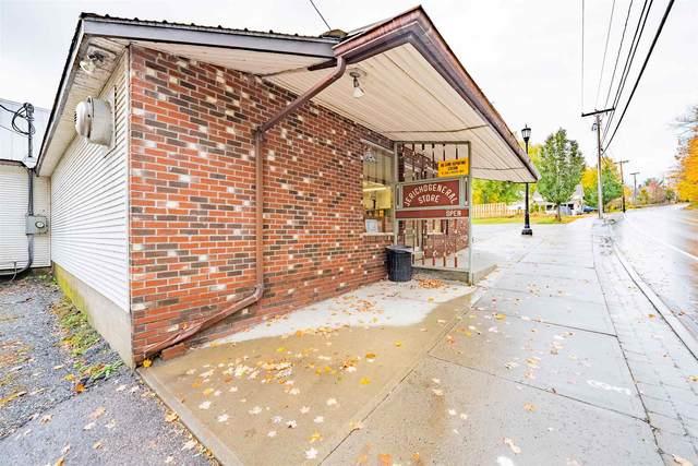51 Vt Route 15, Jericho, VT 05465 (MLS #4835144) :: Signature Properties of Vermont