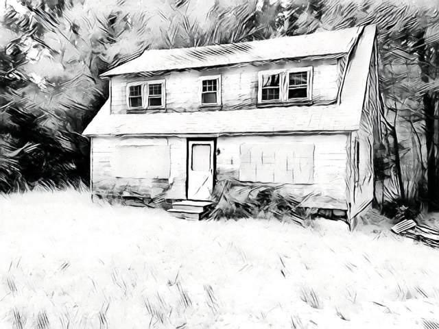 9 Shaker Jerry Road, Moultonborough, NH 03254 (MLS #4835145) :: Keller Williams Coastal Realty