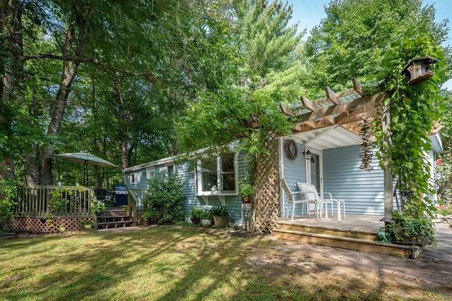 464 Boston Post Road #52, Amherst, NH 03031 (MLS #4835188) :: Parrott Realty Group