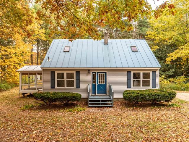 1093 Clay Point Road, Colchester, VT 05446 (MLS #4835199) :: The Gardner Group