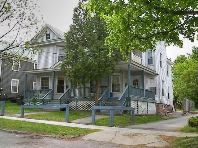 163-165 Loomis Street, Burlington, VT 05401 (MLS #4835225) :: The Gardner Group