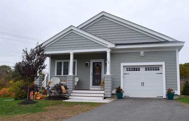 260 Drakeside Road #1, Hampton, NH 03842 (MLS #4835228) :: Keller Williams Coastal Realty