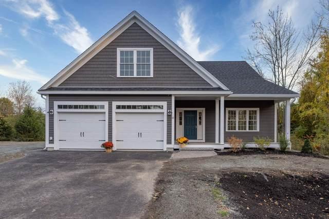 32 Rockingham Avenue, Portsmouth, NH 03801 (MLS #4835255) :: Keller Williams Coastal Realty