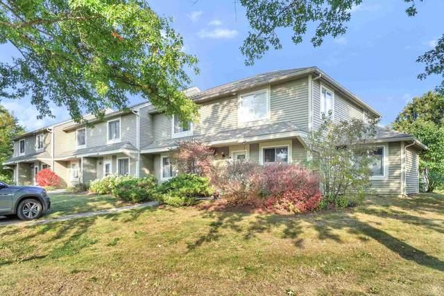 35 Overlook Drive, South Burlington, VT 05403 (MLS #4835262) :: The Gardner Group