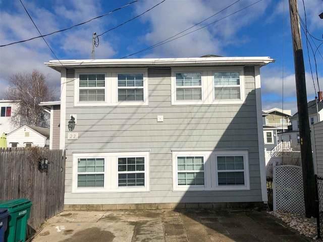 22 H Street #2, Hampton, NH 03842 (MLS #4835264) :: Keller Williams Coastal Realty