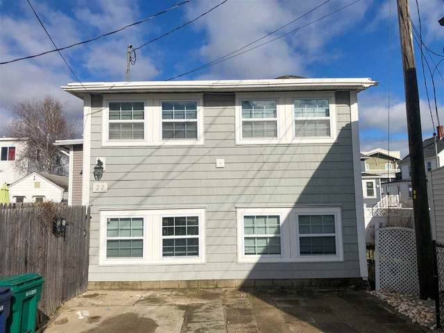 22 H Street #1, Hampton, NH 03842 (MLS #4835265) :: Signature Properties of Vermont