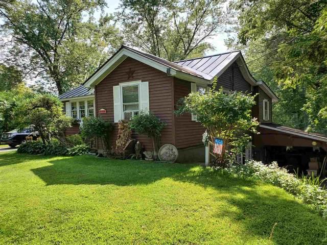4735 Route 14, Sharon, VT 05065 (MLS #4835295) :: Keller Williams Coastal Realty