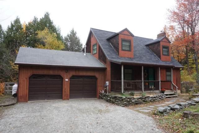 114 Robbins Mountain Extension, Richmond, VT 05477 (MLS #4835297) :: The Gardner Group