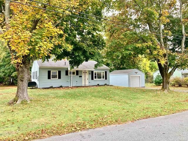 34 Leavitt Road, Hampton, NH 03842 (MLS #4835307) :: Keller Williams Coastal Realty