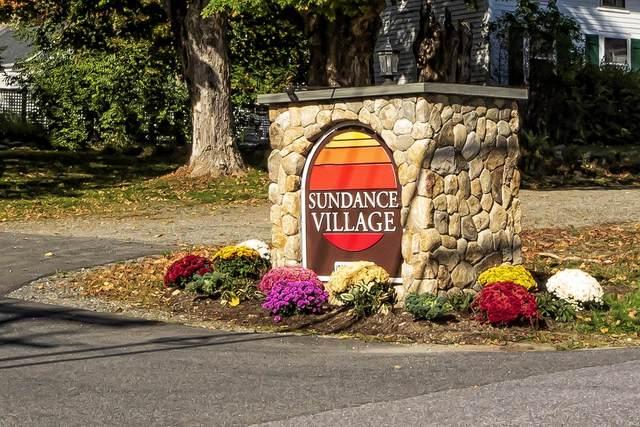 7 Sundance Village Loop, Dover, VT 05356 (MLS #4835309) :: Keller Williams Coastal Realty