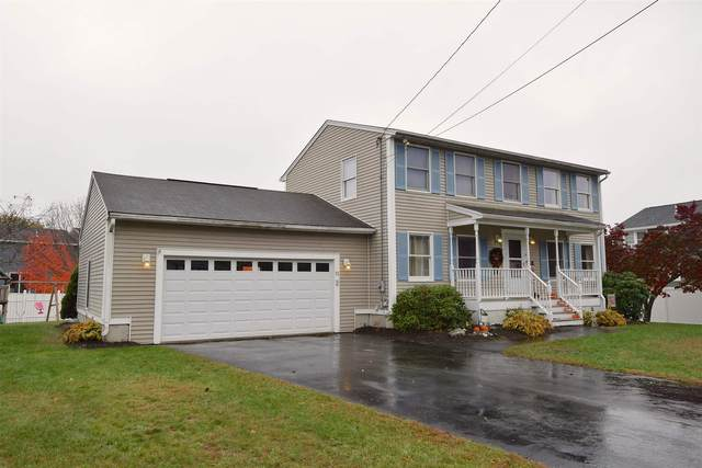 19 Becky Drive, Salem, NH 03079 (MLS #4835329) :: Cameron Prestige