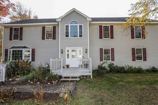 35 Matthias Street, Salem, NH 03079 (MLS #4835336) :: Cameron Prestige
