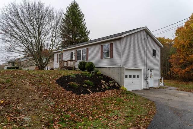 660 Pickering Road, Rochester, NH 03867 (MLS #4835363) :: Keller Williams Coastal Realty