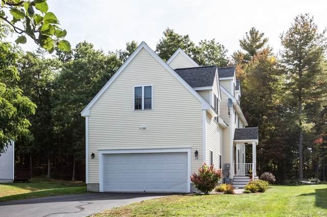 108 Barbara Lane, Hudson, NH 03051 (MLS #4835398) :: Lajoie Home Team at Keller Williams Gateway Realty