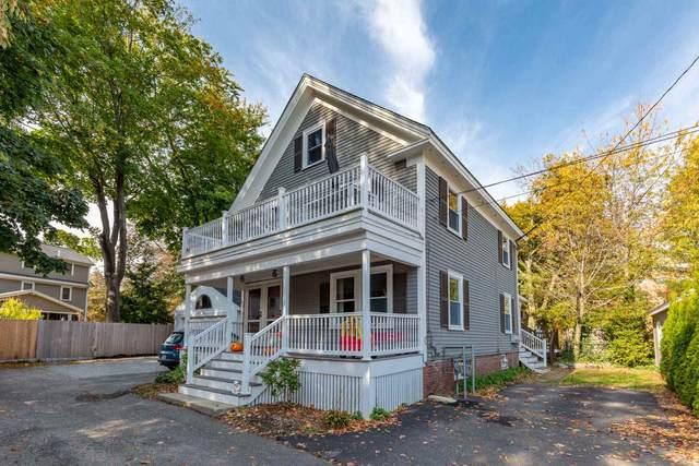 120 Richards Avenue, Portsmouth, NH 03801 (MLS #4835401) :: Keller Williams Coastal Realty