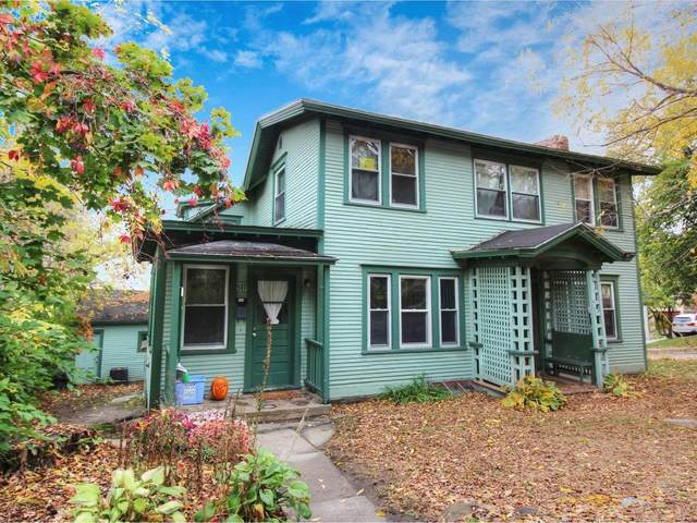 515-517 South Willard Street, Burlington, VT 05401 (MLS #4835405) :: The Gardner Group