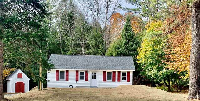 1068 Us 120 Route, Plainfield, NH 03770 (MLS #4835408) :: Lajoie Home Team at Keller Williams Gateway Realty
