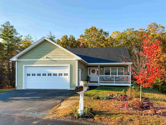33 Barbaro Drive, Rochester, NH 03867 (MLS #4835443) :: Keller Williams Coastal Realty