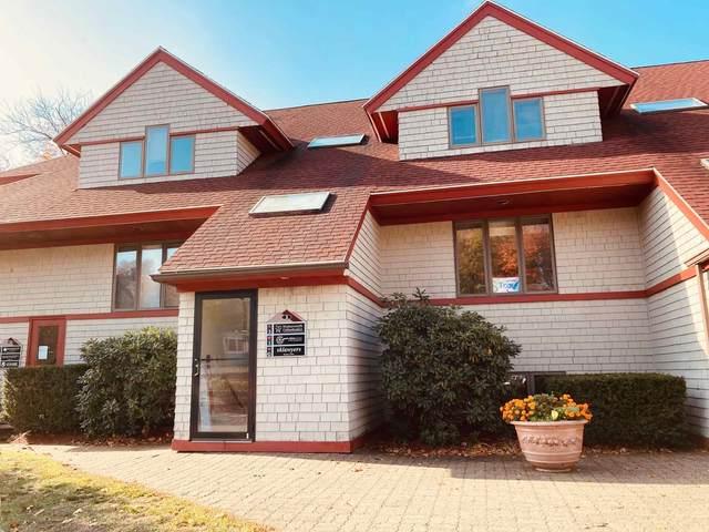 1 Park Avenue 2G, Hampton, NH 03842 (MLS #4835470) :: Keller Williams Coastal Realty