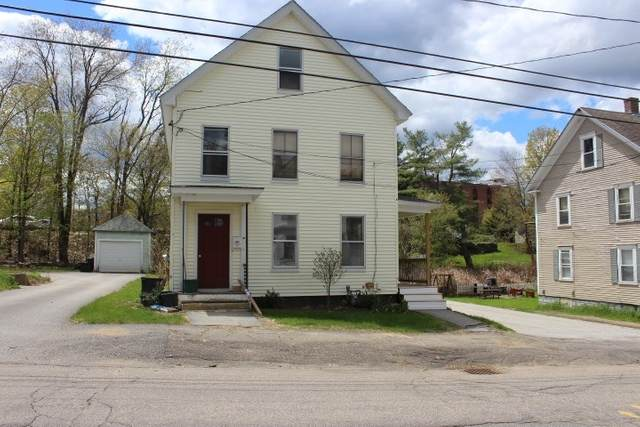 85 Summer Street, Laconia, NH 03246 (MLS #4835489) :: Keller Williams Coastal Realty
