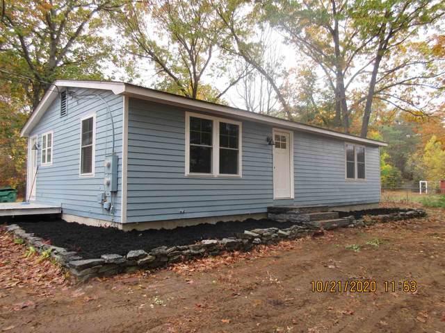 178 Chestnut Hill Road, Rochester, NH 03867 (MLS #4835493) :: Keller Williams Coastal Realty