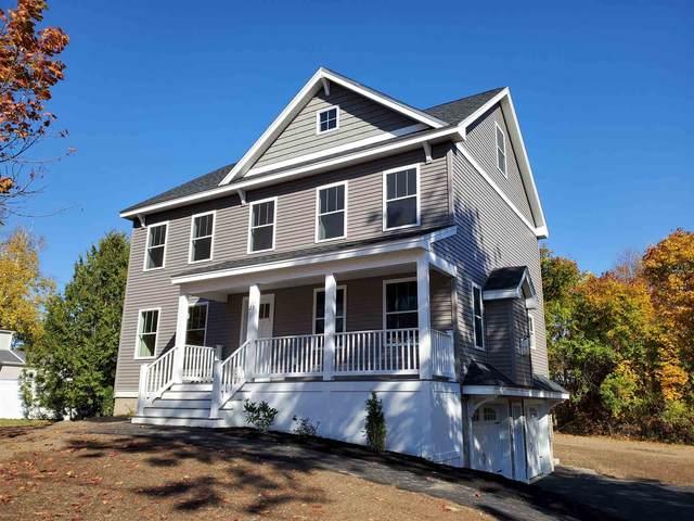 23 Crestview Drive, Exeter, NH 03833 (MLS #4835507) :: Keller Williams Coastal Realty